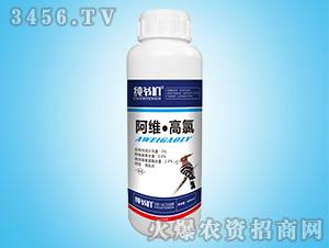 3%阿维・高氯微乳剂-纯爷们-阳光春雨
