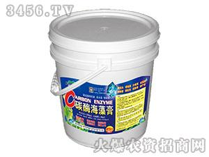 碳酶海藻膏-沃尔美