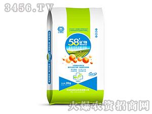 硅钙镁钾-58矿物-旺润农业