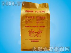 24%螺螨酯+1%阿维菌素乳油-优克螨-快施快美