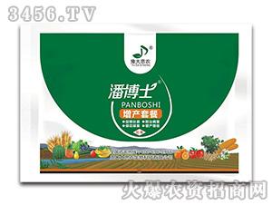 增产套餐-潘博士-豫大思农