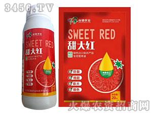 植物调节剂-甜大红-标驰农业