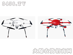 TP-H6-1000六旋翼系统