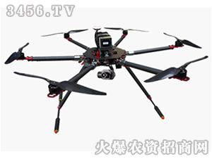 TP-H6-960型六旋翼无人机系统