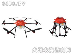 TP-H6-10A型六旋翼无人机飞行器