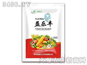作物高产增产组合套餐-益乐丰-诺威化工