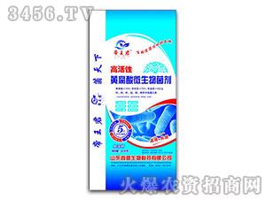 高活性黄腐酸微生物菌剂-帝王君-鑫盛生物