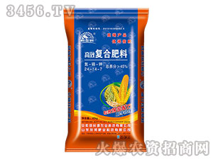 高效复合肥料24-14-7-利亚洲-田民源