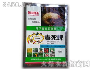 15%毒死蜱颗粒剂-菌虫绝杀-金吉农业