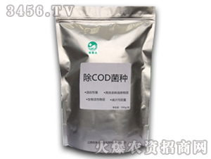 COD专用去除菌剂-航海