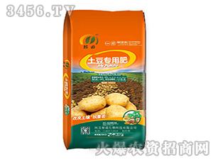 土豆专用肥-智道