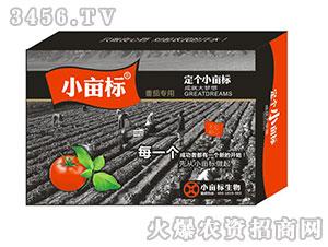 番茄专用叶面肥-小亩标
