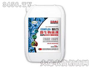 复合微生物菌剂-科瑞特