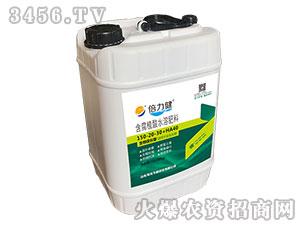 含腐植酸水溶肥料150-20-30+HA40-倍力健-寿光今朝