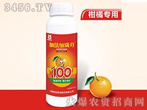 柑橘专用叶面肥-加法加满分-加法作物