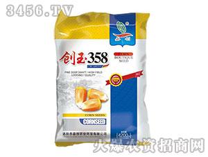 玉米种子-创玉358-