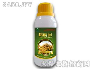 水稻抗倒增蘖增穗增产素