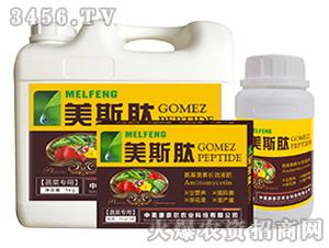 蔬菜专用氨基菌素长效液肥-美斯肽-康奈尔
