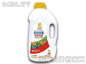 水稻专用营养增产调理剂