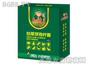 枯草芽孢杆菌(盒装)-土财主-小巨人
