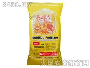 5kg有机物料腐熟剂-金肥吧-福川生物