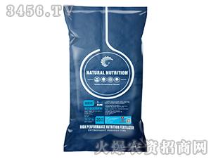 20kg复合微生物肥料-金肥吧-福川生物
