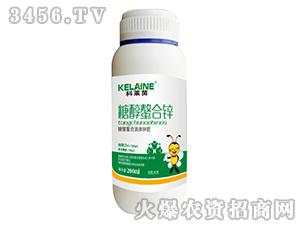 糖醇螯合锌-科莱菌-欧