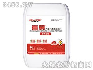 膨果专用大量元素水溶肥料-喜果-欧特农业