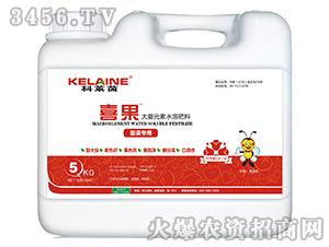 5kg膨果专用大量元素水溶肥料-喜果-欧特农业