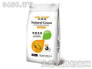 柑橘专用大量元素水溶肥料20-12-28+TE-科莱菌-欧特农