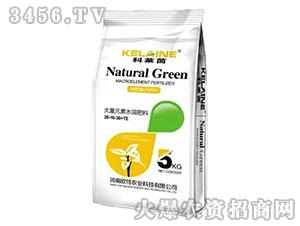 大量元素水溶肥料20-10-30+TE-科莱菌-欧特农业