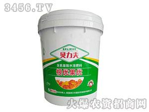 含氨基酸水溶肥-根优果优-德尔丰