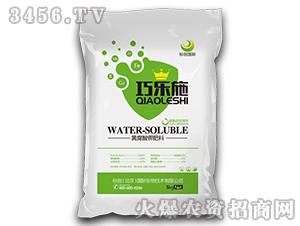 黄腐酸钾肥料-巧乐施-标创