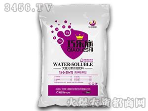 高钾膨果型大量元素水溶肥料15-5-30+TE-巧乐施-标创