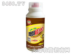 1000ml糖醇硅300-禾瑞丰源
