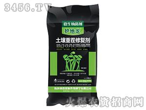 土壤重茬修复剂-护地龙-恒信农化