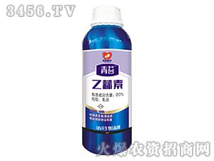 80%乙蒜素乳油-青苔