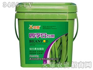 四季豆专用冲施肥-邦盾