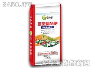 多微富晒肥(双酶增效)-沃土源
