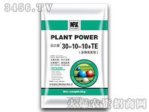 多酶高氮型水溶肥30-
