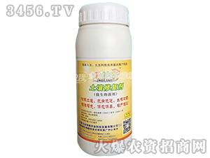土壤修复剂-金地隆