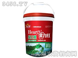 含海藻酸有机水溶肥-果
