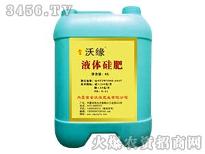 液体硅肥(桶)-金沃缘