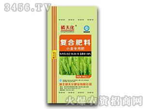 复合肥料(小麦专用肥)18-20-10-磷天化