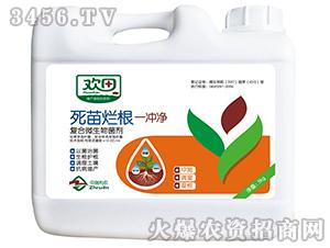 复合微生物菌剂-死苗烂