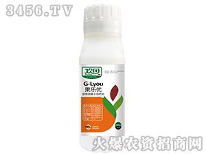含海藻酸水溶肥料-果乐优-中瑞利农