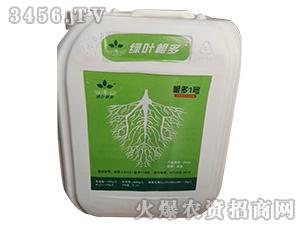 20kg根多1号-含氨基酸水溶肥料-绿叶