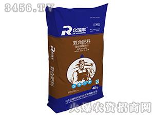 腐殖酸螯合肥-复合肥料-众瑞丰