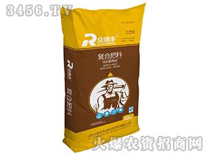纯硫酸钾型-复合肥料-众瑞丰