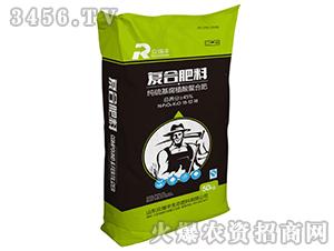 15-12-18纯硫基腐殖酸螯合肥-复合肥料-众瑞丰